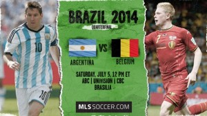 Image Source: http://www.mlssoccer.com/worldcup/2014/news/article/2014/07/03/argentina-vs-belgium-2014-fifa-world-cup-quarterfinal-match-preview