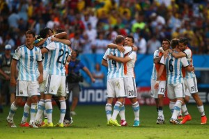 http://www.abc.net.au/news/2014-07-06/argentina-beats-belgium-to-make-world-cup-semi-finals/5574840